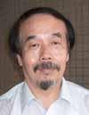 Prof. Sunada's Photo